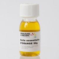 essence orange 50g 2