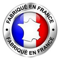 fabrication francaise four Couleurs&reliefs