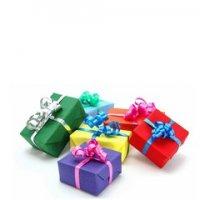 Bon cadeau de 125 euros utilisable chez Couleurs et Reliefs ventes de produits pour peintres sur porcelaine