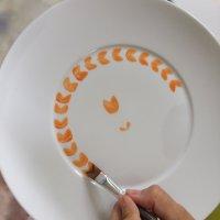 Le pinceau queue de baleine